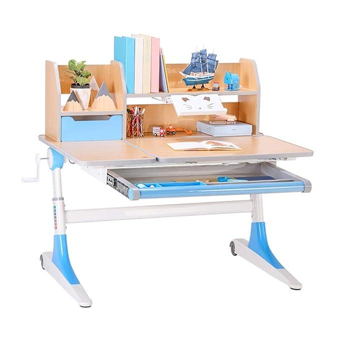 Juego de mesa para silla de escritorio para niños Los niños mesa ...