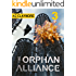 The Orphan Alliance (The Black Ships Book 3)