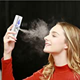 Portable Nano Facial Mister Mini Facial Steamer