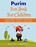 img - for Purim Fun Book For Children book / textbook / text book