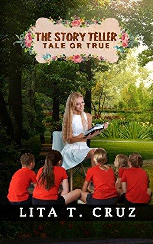 Read Online The Story Teller: Tale or True PDF