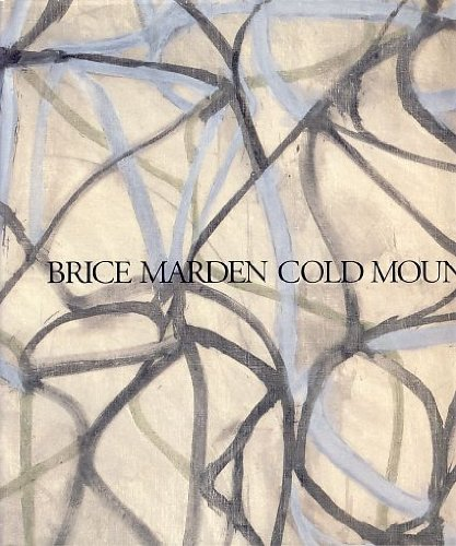 Descargar Libro Brice Marden. Cold Mountain Brenda Richardson
