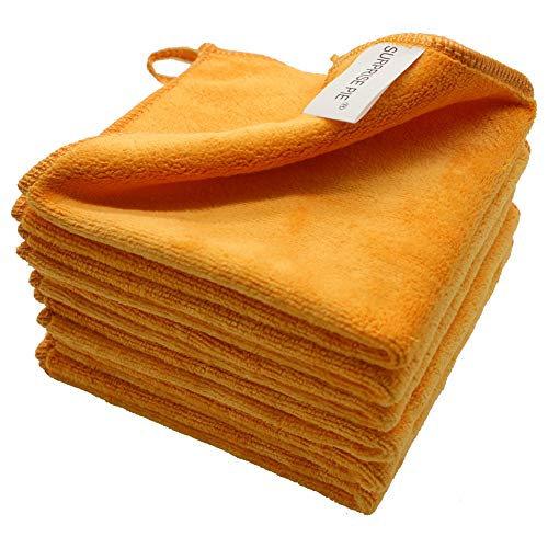 12x12 Microfiber Cleaning Cloth