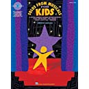 Solos from Musicals for Kids with online audio