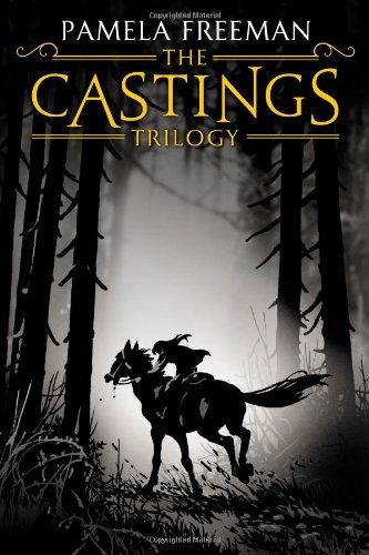 The Castings Trilogy pdf epub