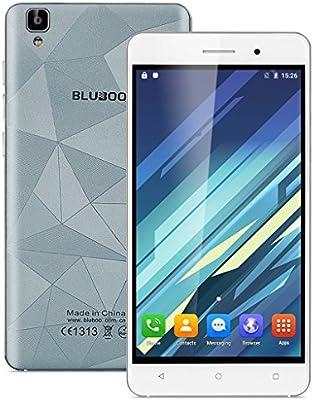 Bluboo Maya.- Smartphone Libre Android 6.0 (Pantalla 5.5\