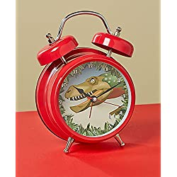 Animal Sound Alarm Clocks (T-Rex)