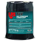 LPS 02005 TKX All-Purpose Lubricant, Dark Green
