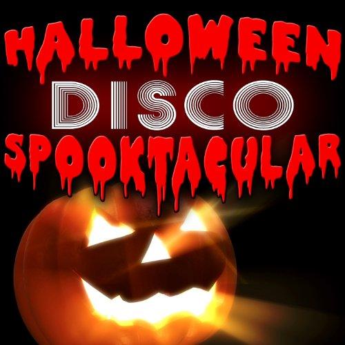 Halloween Disco Spooktacular