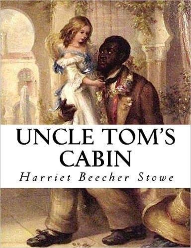 Uncle Tom S Cabin Harriet Beecher Stowe 9781508480129