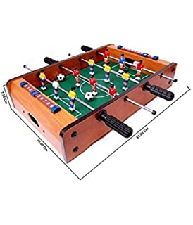 Buy Huanguan Jack Foosball Table Top Online at Low Prices in India ...