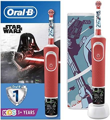 brosse à dent Oral-B Kids en promotion