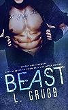 BEAST (MMA Bad Boys Book 1)