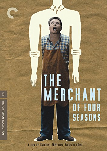 The Merchant of Four Seasons (Criterion Collection) (Full Frame, Subtitled)