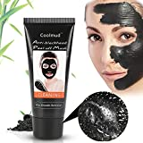 #9: Black Peel off Mask, Coolmud Blackhead Remover, Purifying Peel Off Mask Pore Cleaner for Face Nose Acne 60g