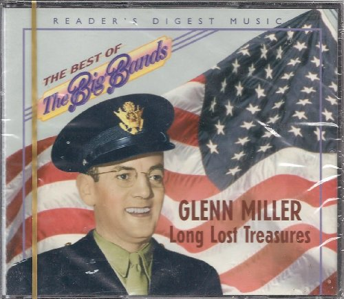 GLENN MILLER - The Best of the Big Bands (disc three) - Zortam Music