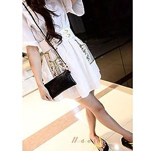 Girl Women Handbag Shoulder Bags Tote Purse PU Leather Lady Messenger Hobo Bag
