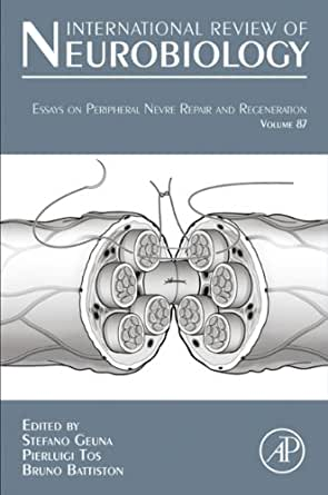 essays on peripheral nerve repair and regeneration Peripheral nerve injury is an increasing problem, in both incidence  of  neurobiology: essays on peripheral nerve repair and regeneration 1.