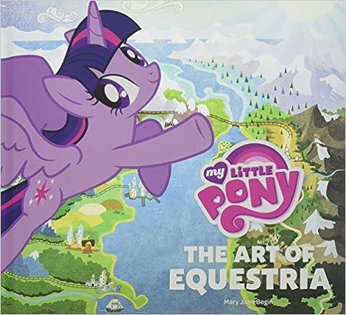 El Autor Descargar Utorrent My Little Pony En PDF