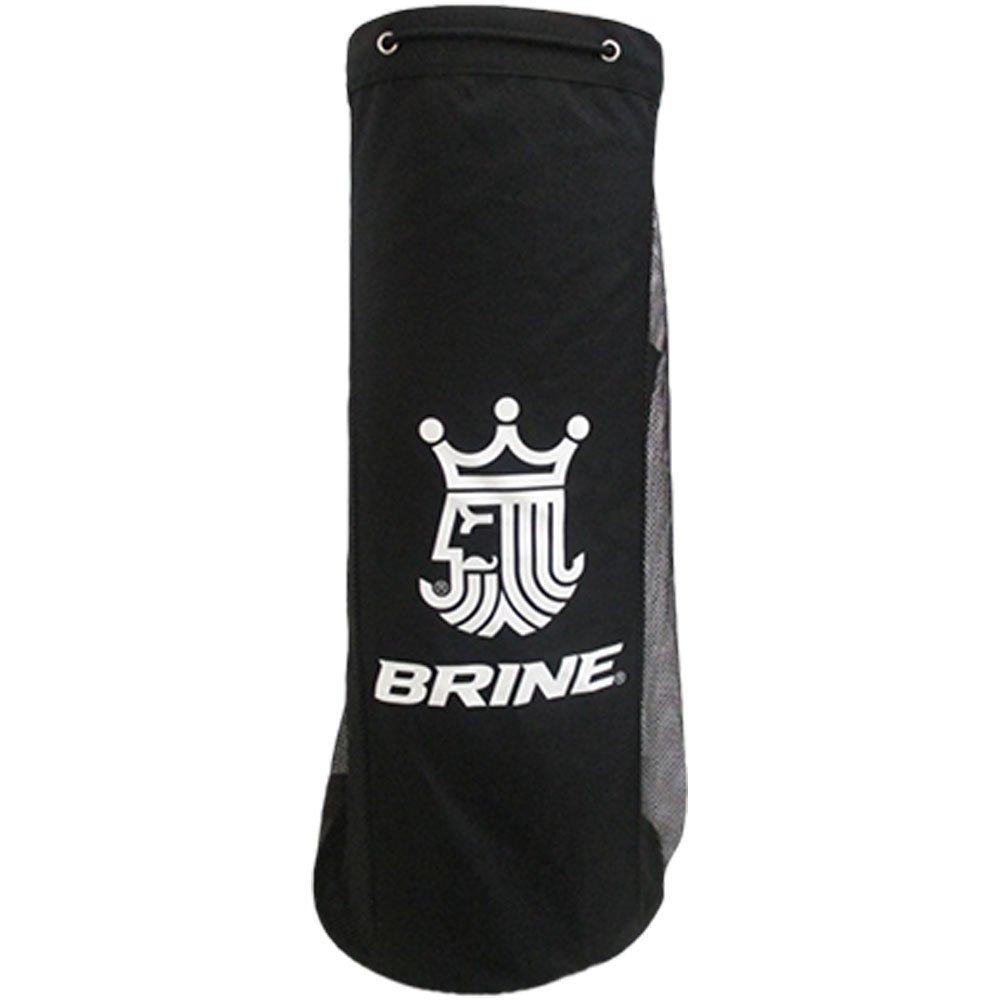 Brine Kingボールバッグ B00WRVDN3Gブラック/ホワイト Size 5