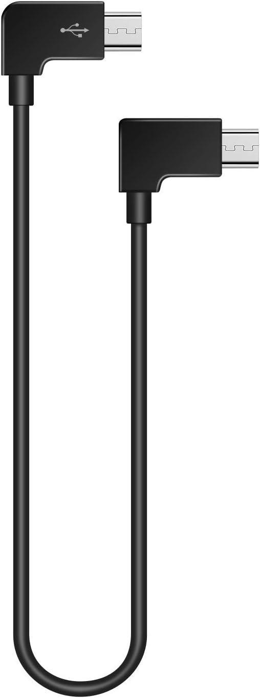 OTG Data Cable for DJI Mavic Mini Pro Air Spark Drone Type-C Micro-USB Adap ha