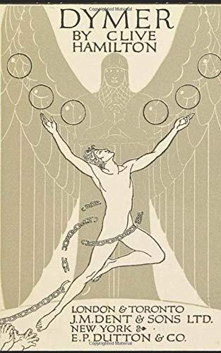 Dymer: Hamilton, Clive, Publications, CrossReach: 9781973248200:  Amazon.com: Books