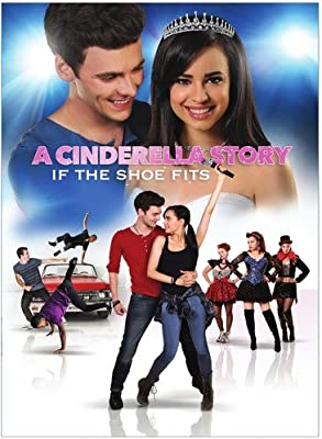 A Cinderella Story If The Shoe Fits Dvd Australia A Cinderella Story If The Shoe Fits Amazon Com Au Movies Tv Shows