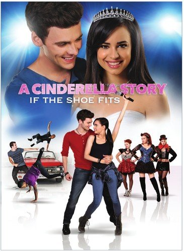 Cinderella Story Dvd - A Cinderella Story:  If the Shoe Fits