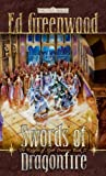 Swords of Dragonfire (Forgotten Realms: The Knights of Myth Drannor, Book 2)