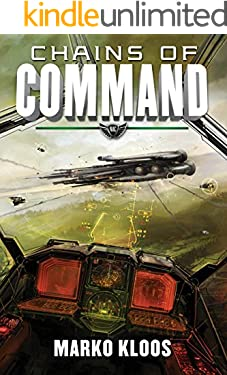 Chains of Command (Frontlines Book 4)