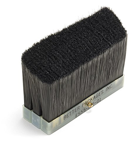 Better Packages E55513201 Replacement Brush Assembly (Pack of 3)