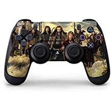 The Hobbit PS4 Controller Skin - The Hobbit: An Unexpected Journey Full Cast | On The Big Screen X Skinit Skin