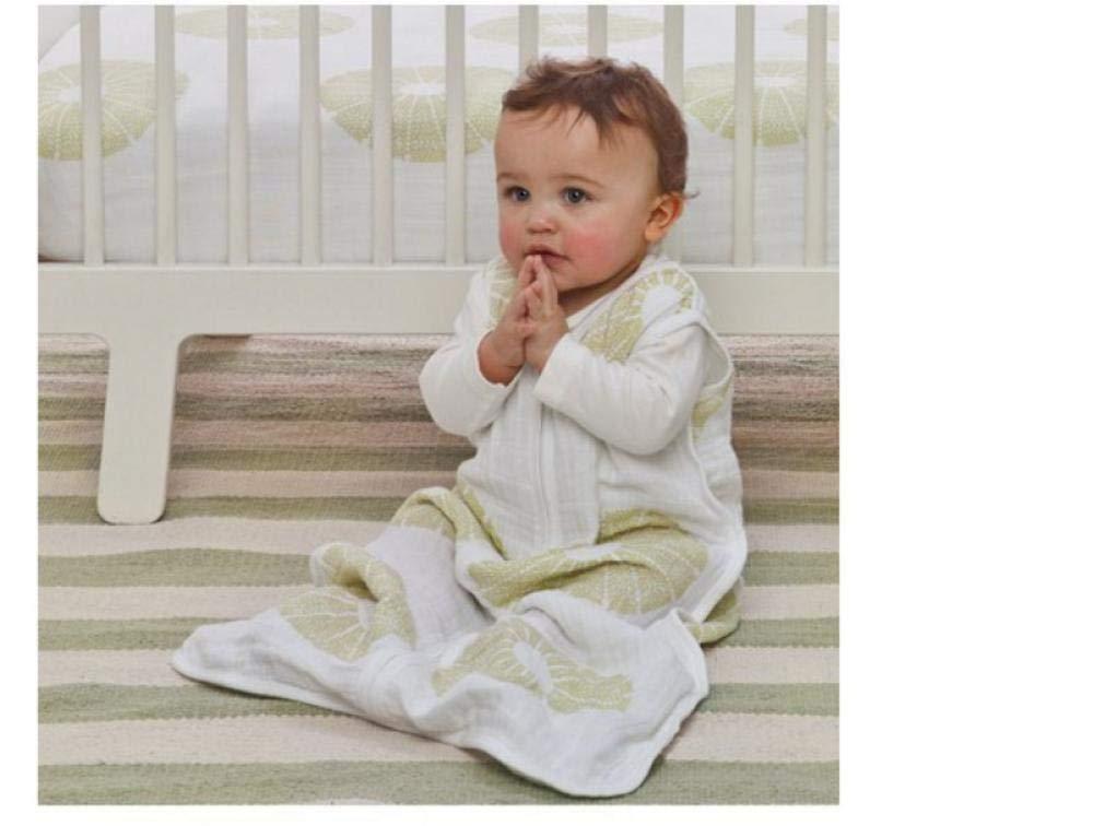 La pequeña bolsa de algodón que lleva el saco de dormir para bebé se ha introducido en un saco de dormir.: Amazon.es: Bebé