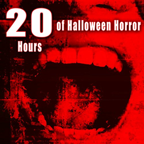 20 Hours of Halloween Horror -