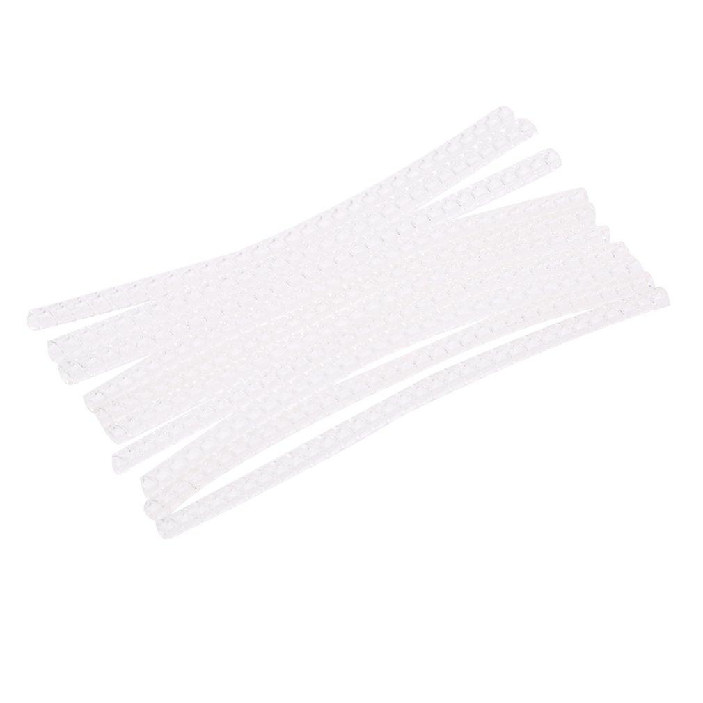 Jixing Taille de la bague de ré glage pour courroie Anneaux spirale Ensemble de tendeur 9.5cm Flat Line