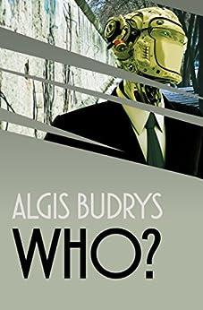 Who? by [Budrys, Algis]
