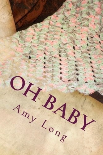 Baby Afghan Crochet Pattern - 8