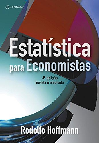 Estatística para economistas