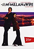 McMillan and Wife/Complete series 21 DVD set