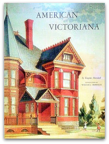 American Victoriana: Floor Plans and Renderings from the Gilded Age