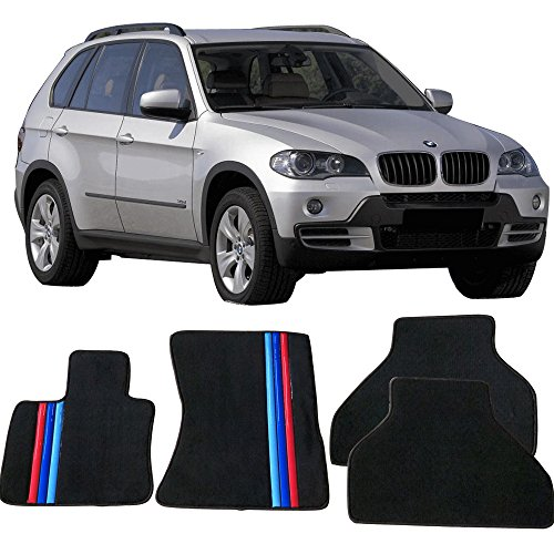 Compare Price To Bmw X5 2008 Floor Mats