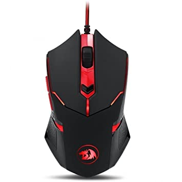 redragon gaming mice