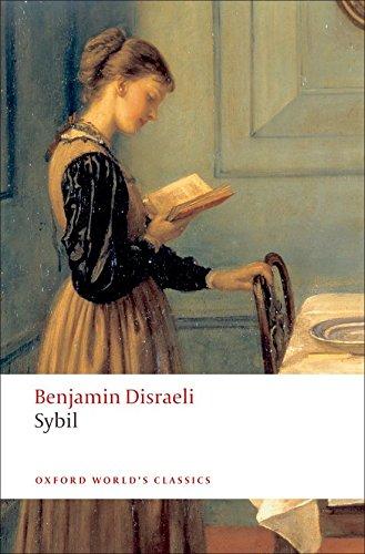 Download Sybil (Oxford World's Classics) PDF