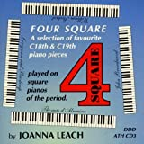 Four Square Recital [Import anglais]