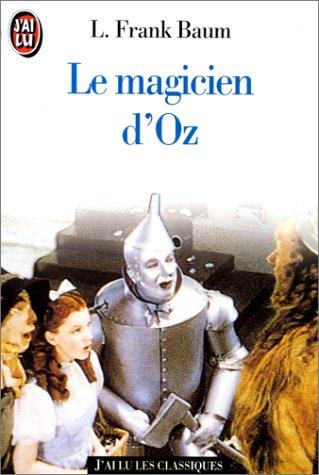 Le Magicien Doz (French Edition) pdf