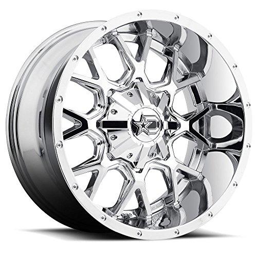 2009 cadillac escalade hubcaps - 8