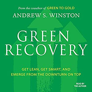 Green Recovery Audiobook