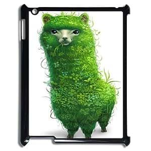 Clzpg Cheap Ipad2,3,4 Case - Alpaca case cover