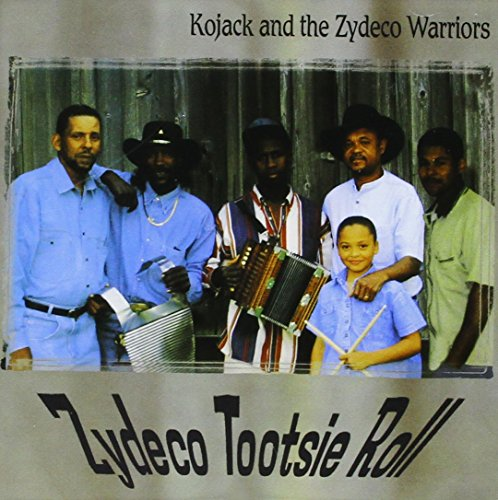 zydeco-tootsie-roll