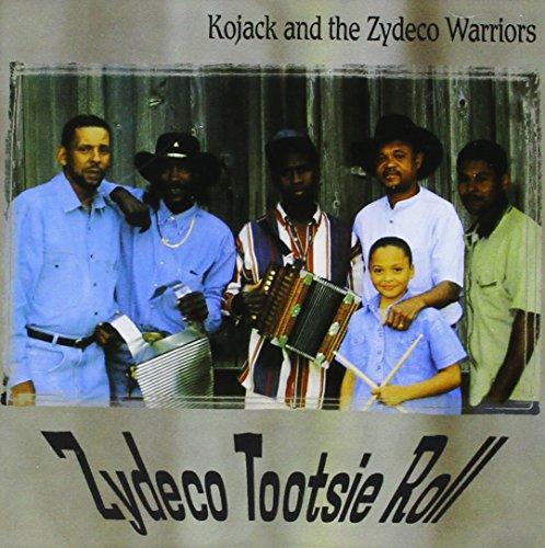 Zydeco Tootsie Roll -